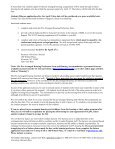 london pre-arranged housing information - SU Abroad - Syracuse ... - Page 3