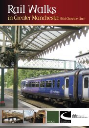 Rail Walks in Greater Manchester - The Mid Cheshire Community ...