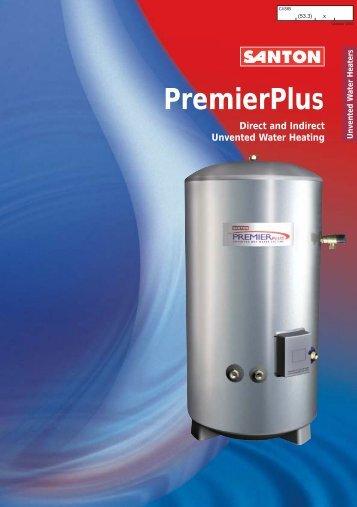 PremierPlus - Heat and Plumb