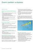 Güç Kalitesi Filtreleri PQFI – PQFM – PQFS Verimlilik ve güvenilirlik ... - Page 6