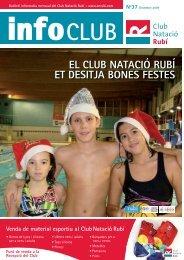 rev desembre JJJ.indd - Club Natació Rubí