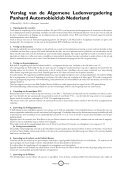 Lees Panhard Koerier 166 online - Panhard Automobielclub ... - Page 4