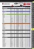 Lambda sensor Lambda sensor - Masi-Import - Page 3