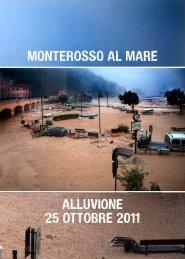Monterosso al Mare alluvione 25 ottobre 2011 - Benvenuto nel sito ...