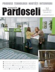 PRODUSE TEHNOLOGII NOUTÄ'ÈšI INTERVIURI - Pardoseli Magazin