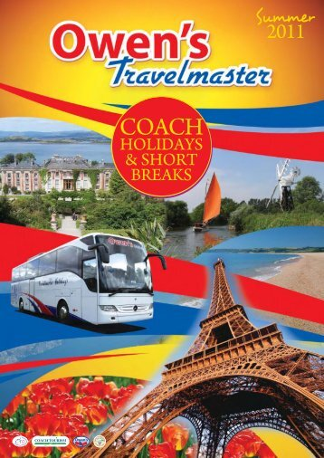 ExclusiveVisits - Owens Travel
