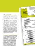 Ammattilaisen tapa tehdä luonnollisia valintoja - Paper Profile - Page 3