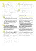 Ammattilaisen tapa tehdä luonnollisia valintoja - Paper Profile - Page 5