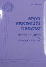 OF H - Spor Bilim