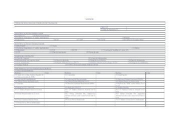Portaria MTE 1 621 10 - Anexo II - TRCT - Modelo ... - Veritae