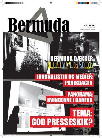 Bermuda 20
