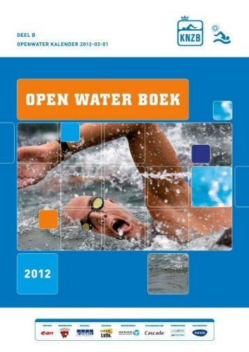 Stichting Open Water Zwemmen Zeeuwsch -Vlaanderen