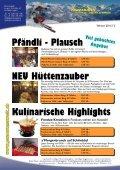 Pfändli - Plausch - Lungern Schönbüel - Seite 3