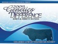 E - Bouchard Livestock International