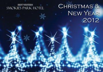 Download - BEST WESTERN Hotel Smokies Park Manchester.