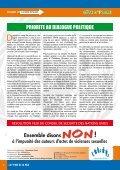 la force de la paix - Onuci - Page 2