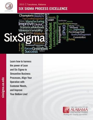 Brochure - Professional Development & Training - The University of ...