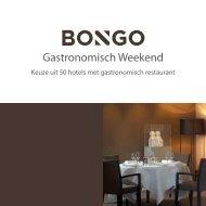 Gastronomisch Weekend - Weekendesk-mail.com