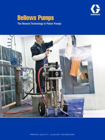 Merkur Bellows Pump - Elliott Equipment Corporation