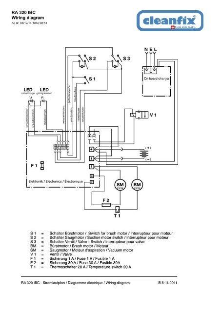 Ra 320 Ibc Wiring Diagram