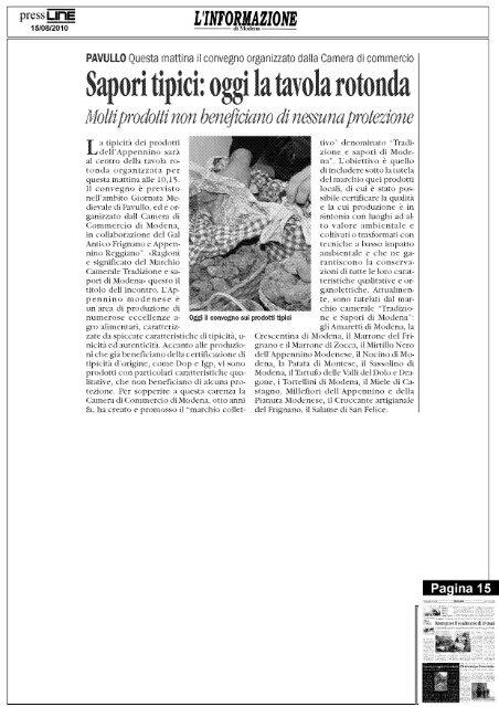 Ricetta Nocino Benedetta Rossi.Parlanodi Noi 2010 Ordine Del Nocino Modenese