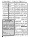 A rendezési terv - Ön-Kor-Kép - Page 2