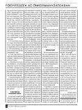 A rendezési terv - Ön-Kor-Kép - Page 4