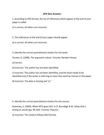 essay writing formats apa