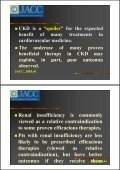 Management of Heart Failure with Renal insufficiency - Page 4