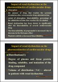 Management of Heart Failure with Renal insufficiency - Page 5
