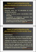 Management of Heart Failure with Renal insufficiency - Page 6