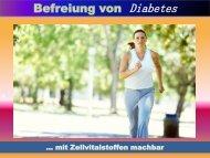 Diabetes Broschüre - Handystrahlung und Deine Gesundheit