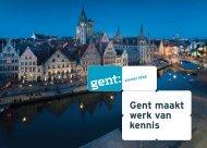 Kennisregio NL - OOGent