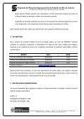 MINUTA PADRÃO DE EDITAL PREGÃO ... - Pesagro-Rio - Page 3