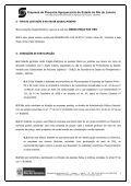 MINUTA PADRÃO DE EDITAL PREGÃO ... - Pesagro-Rio - Page 4