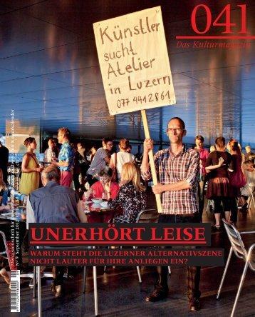 Download PDF - Kulturmagazin