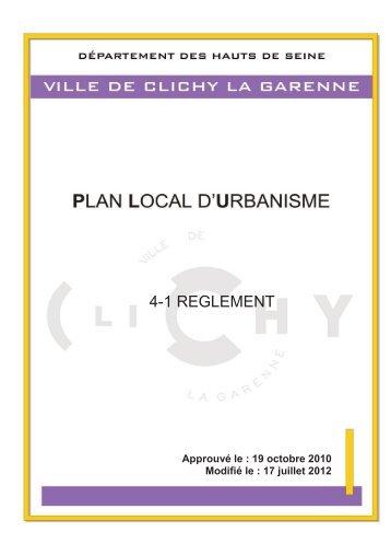 complète - Ville de Clichy