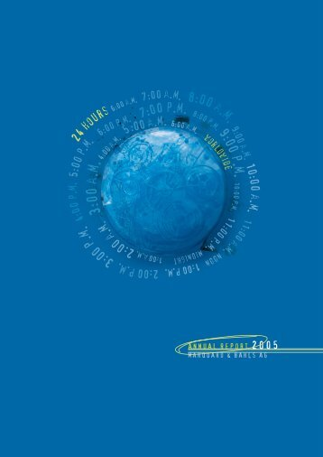 Download Annual Report 2005 (PDF/7,0 MB - Oiltanking