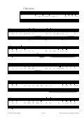 All'ombra di sospetto - Free Sheet Music Downloads - Page 6