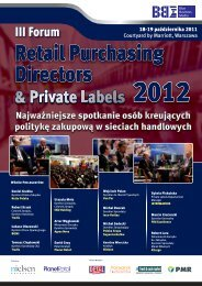 Retailing 2012.cdr - Blue Business Media