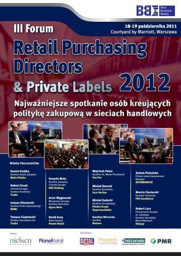 Retailing 2012.cdr - Blue Business Media