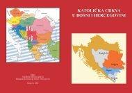 katolička crkva u bosni i hercegovini katolička crkva u bosni i ...