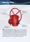 Chiksan® Swivel Joints - Topco Oilsite Products Ltd. - Page 6