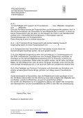 Tätigkeitsbericht für das Jahr 2011-2012. - Sächsische ... - Page 2