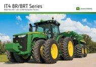 IT4 8R/8RT Series Brochure - Ongmac.com.au