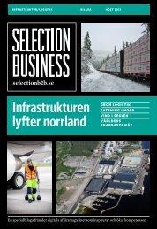 Publication Sep2012 Norrland Infrastruktur.pdf - NECL II