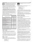 Form W-7 (Rev. March 2009) - Internal Revenue Service - Page 3