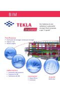TEkLA CORpORATION - Harpaceas srl - Page 3