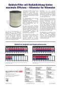 Form 332-G - Baldwin Filters - Seite 2