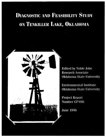Download - Water Resources Board - State of Oklahoma